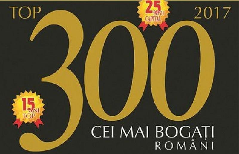 Doi oameni de afaceri din Botoşani, printre cei mai bogaţi români