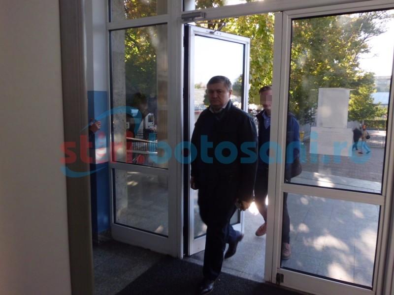 Doi primari din judeţ, chemaţi ca martori în procesul lui Florin Ţurcanu