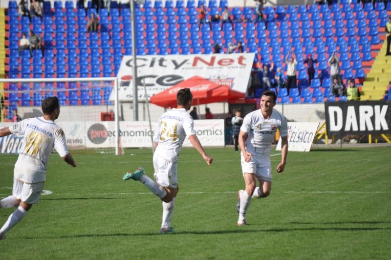 Doi titulari de la FC Botosani vor lipsi la meciul cu U. Cluj, din cauza unei nunti!