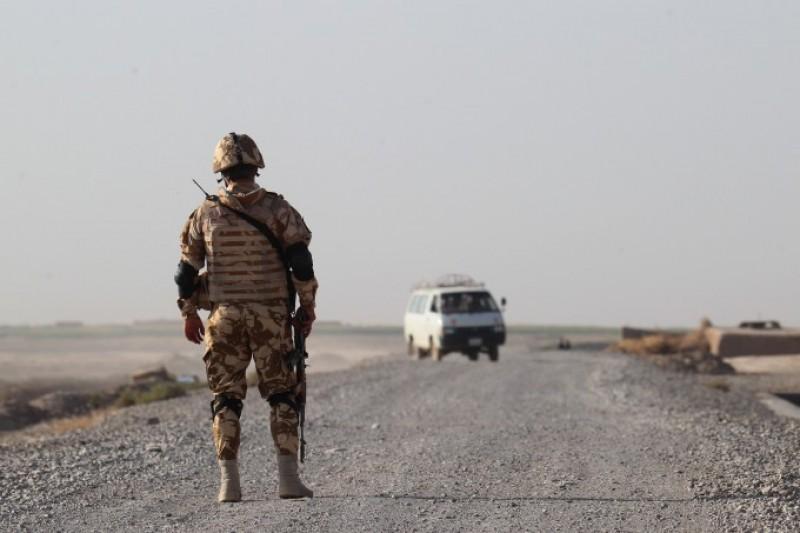Doi veterani din teatrele de operații din Afganistan vor fi Cetățeni de Onoare ai municipiului Botoșani