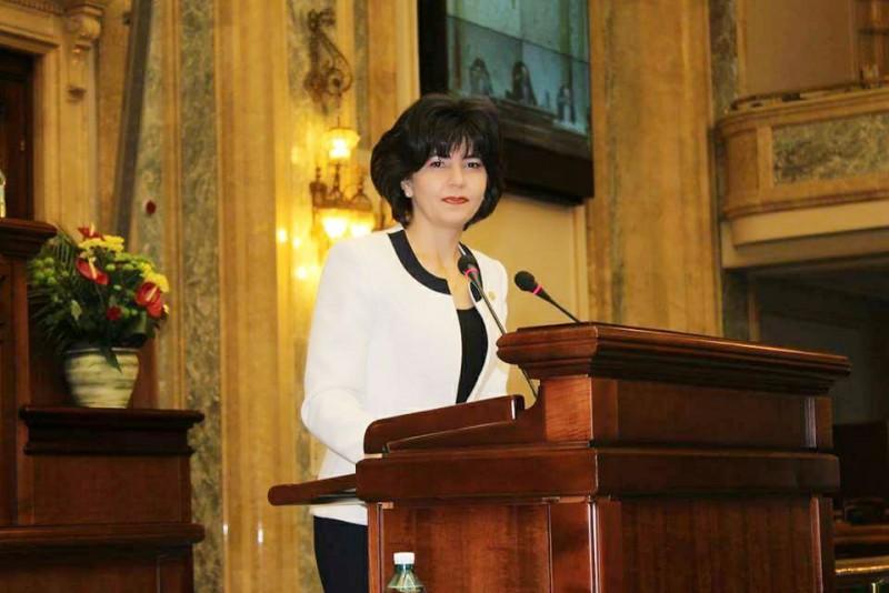 """Doina Federovici: """"Județul Botoșani, locul 6 pe țară la finanțarea obiectivelor de investiții prin Programul Național de Dezvoltare Locală -847.831.950 lei"""""""