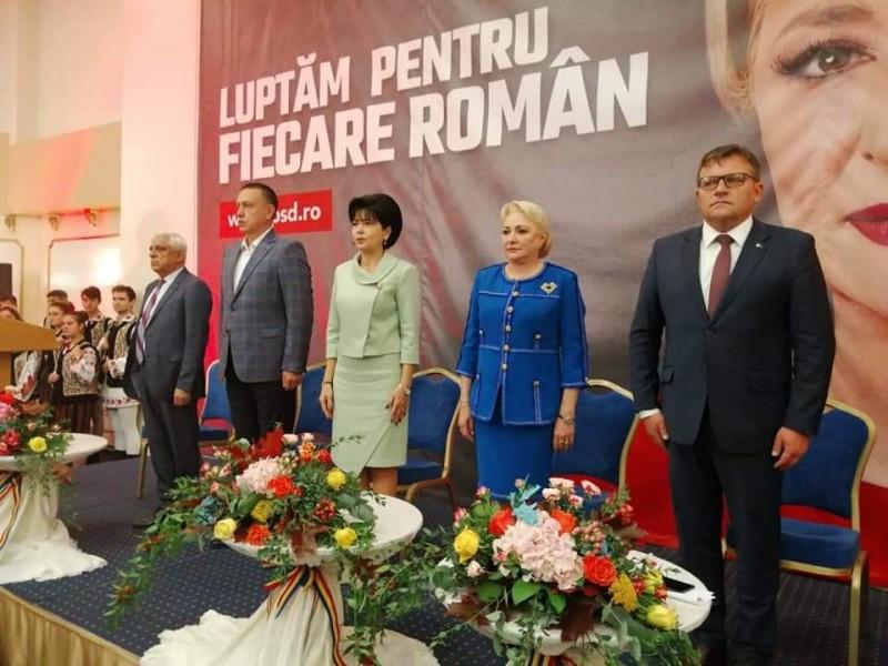 """Doina Federovici: """"Mai avem nevoie de un vot pentru a face schimbarea!"""""""