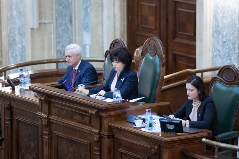 Doina Federovici: Statul va acoperi 75% din salariile angajaților trimiși în șomaj tehnic de firmele afectate de coronavirus