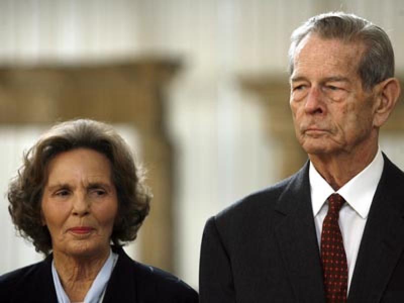 DOLIU în Casa Regală: A murit Regina Ana! VIDEO