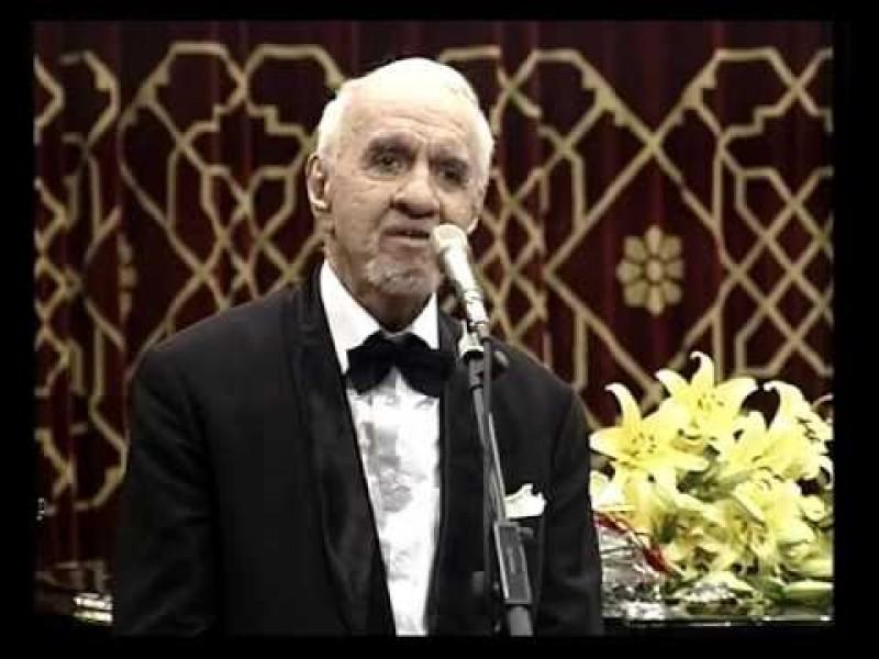 DOLIU în Cultura botoşăneană: Baritonul Dan Iordăchescu a murit la varsta de 85 de ani