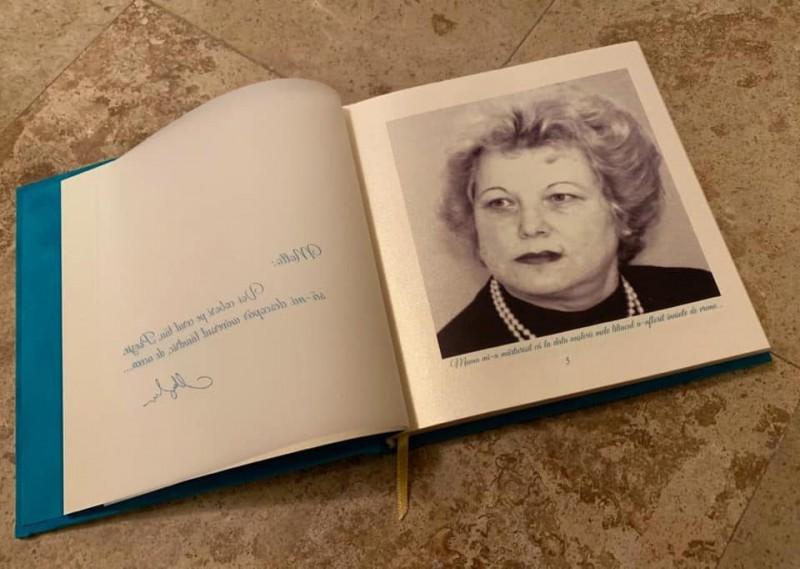 Doliu în cultura botoșăneană: s-a stins profesoara poemelor, Valeria Bobu