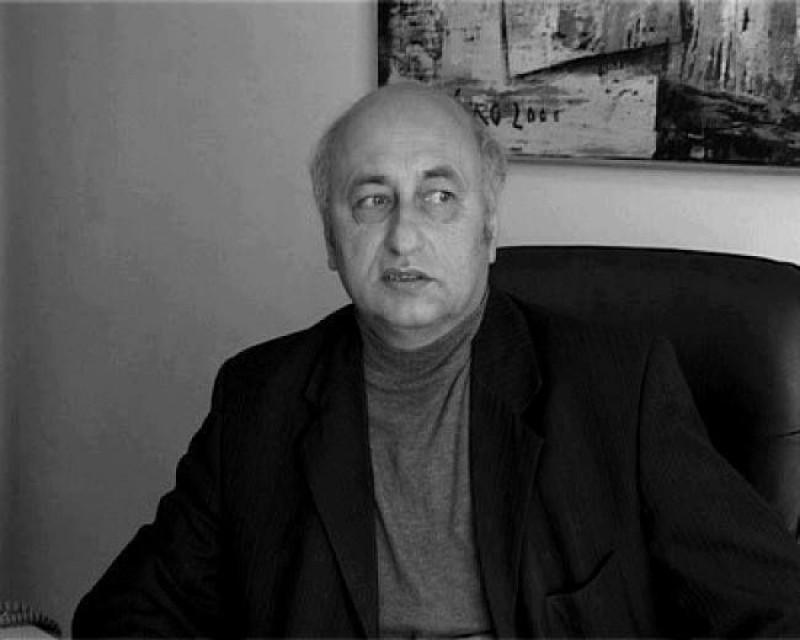Doliu în cultura botoșăneană: Un fost director al Memorialului din Ipotești s-a stins din viață