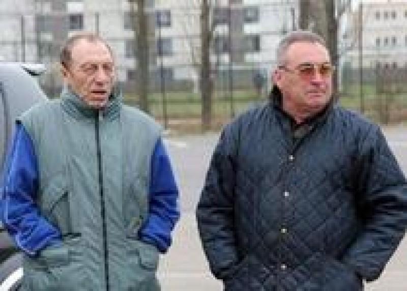 Doliu in fotbal: Constantin Carstea a incetat din viata