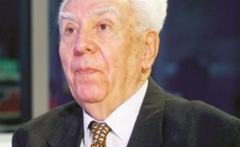 Doliu în lumea academică: A murit Mircea Maliţa
