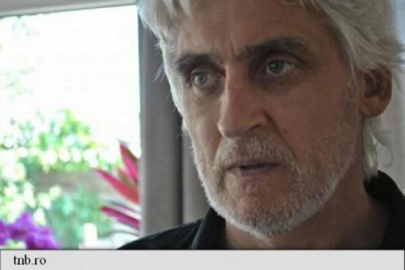 DOLIU în lumea artistică: Actorul Mircea Anca a murit la vârsta de 55 de ani