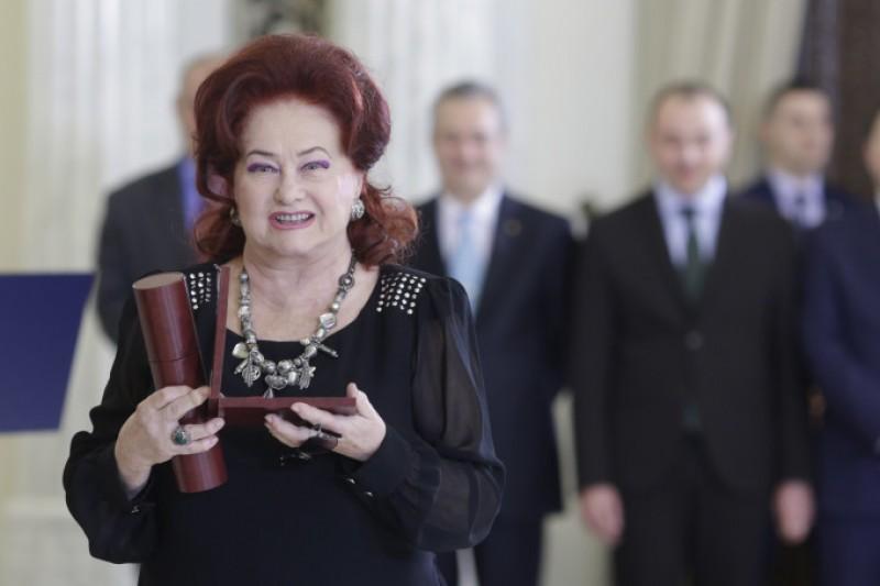 DOLIU în lumea artistică: Actrița Stela Popescu a murit! VIDEO