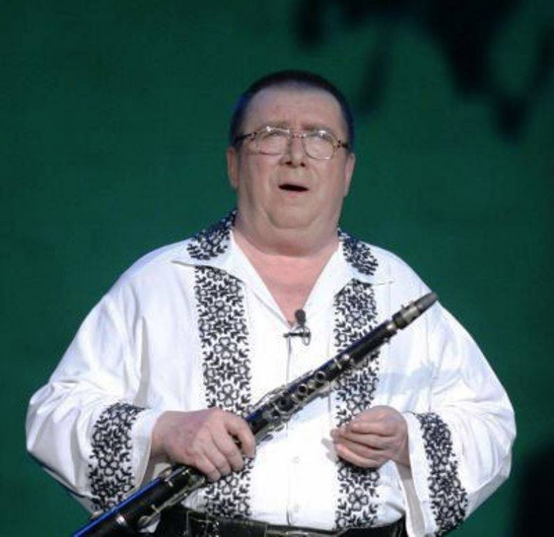 Doliu în muzica populară - A murit taragotistul Dumitru Fărcaş! VIDEO