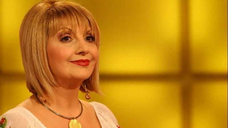 Doliu în muzica populară românească: Ileana Ciuculete a murit! VIDEO