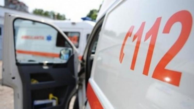 Doliu în toată țara la Serviciul de Ambulanță pentru ambulanțierul decedat din cauza Covid- 19 la Suceava