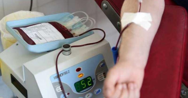 """""""Donează sânge și salvează 2 vieți!"""" - Campanie de donare a sângelui în Botoșani"""