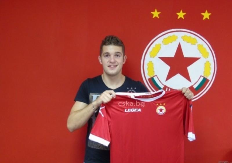 Dorit de FC Botosani si Dinamo Bucuresti, Sergiu Bus s-a transferat in strainatate!