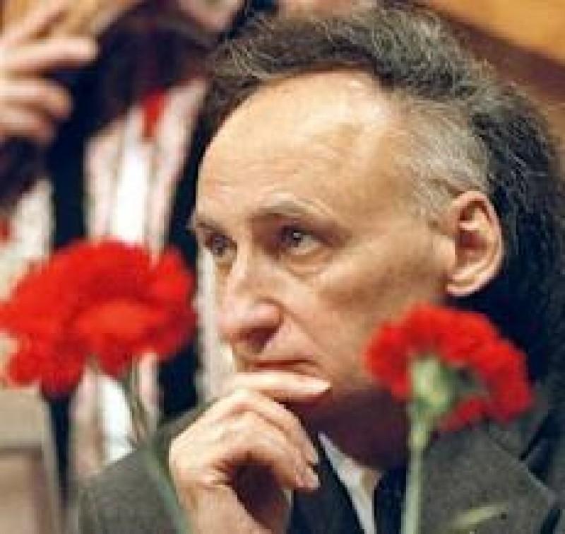 DOROHOI: In memoriam Grigore Vieru