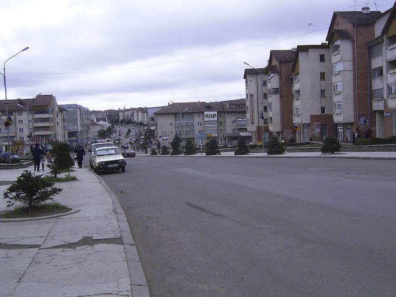 Dorohoi, un oras in pragul colapsului financiar!