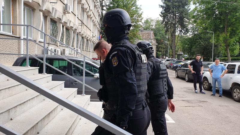 Dorohoian urmărit internațional, capturat în Germania și închis în Botoșani