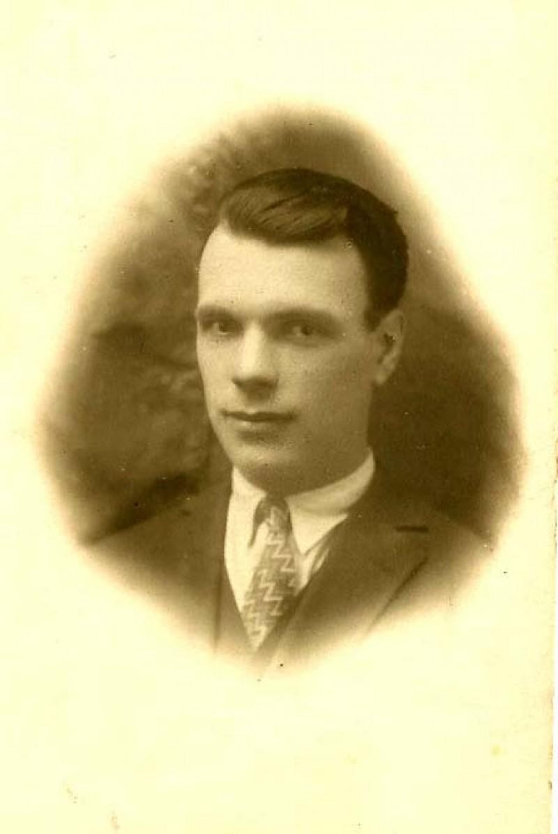 Dorohoianul CRIVEANU D. THEODOR (1900 – 1988), onorat post-mortem de Congresul American