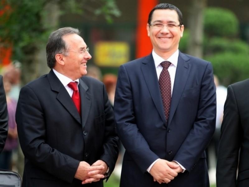"""Dorohoianul Gheorghe Nichita: """"Cât am stat în puşcărie, venea procurorul în fiecare zi: dă-mi-l pe Ponta şi scapi, de ce nu-l dai?"""""""