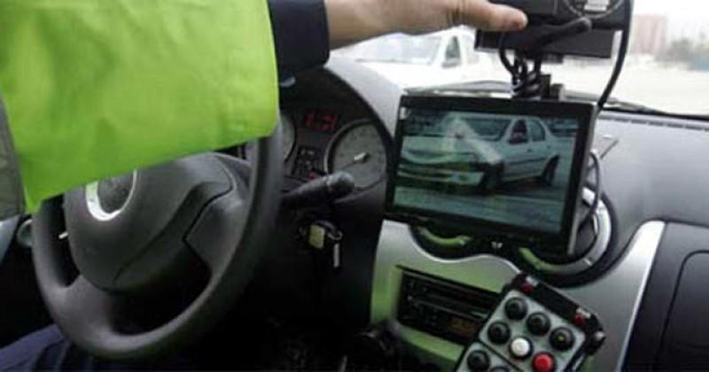 Dosar penal pentru un tânăr care se credea instructor auto