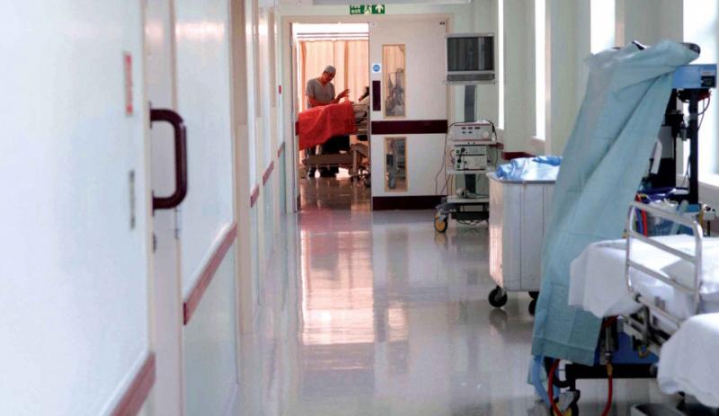 """Dosar clasat în cazul unei asistente a """"Mavromati"""", deschis pentru zădărnicirea combaterii bolilor"""