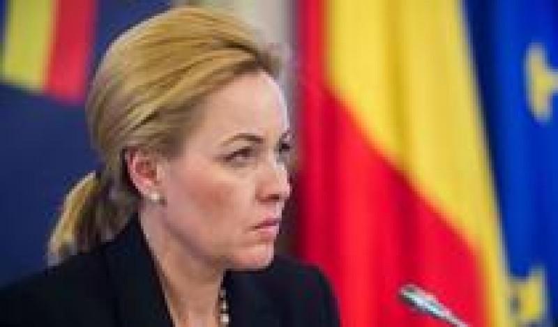 Dosar de moarte suspectă în cazul soțului ministrului de Interne, Carmen Dan