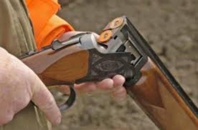 Dosar penal pentru un botoșănean care a folosit arma ca să alunge un câine care i-ar fi intrat în curte!