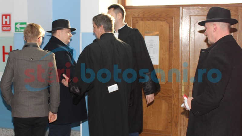 Dosarul de corupţie al fostului preşedinte al CJ va fi judecat de al treilea judecător. Al doilea magistrat din dosar se pensionează