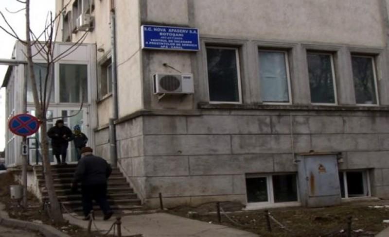 Două casierii de la Nova Apaserv S.A. vor fi deschise și mâine
