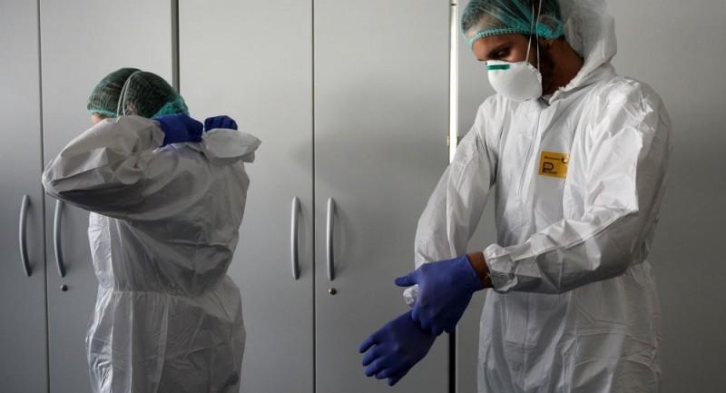 Două cazuri noi de infectare cu COVID în Botoșani, din 240 de teste. Situația la nivel național se menține alarmantă