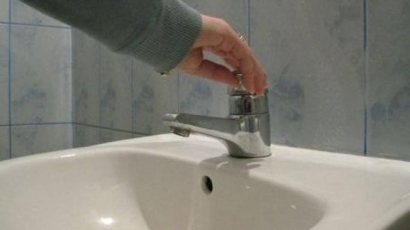 Două comune rămân fără apă potabilă timp de 48 de ore!