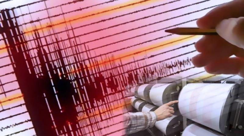 Două cutremure în această noapte în România. Unul a avut magnitudinea de cinci grade