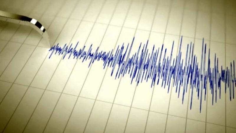 Două cutremure s-au produs în noaptea de sâmbătă spre duminică în România