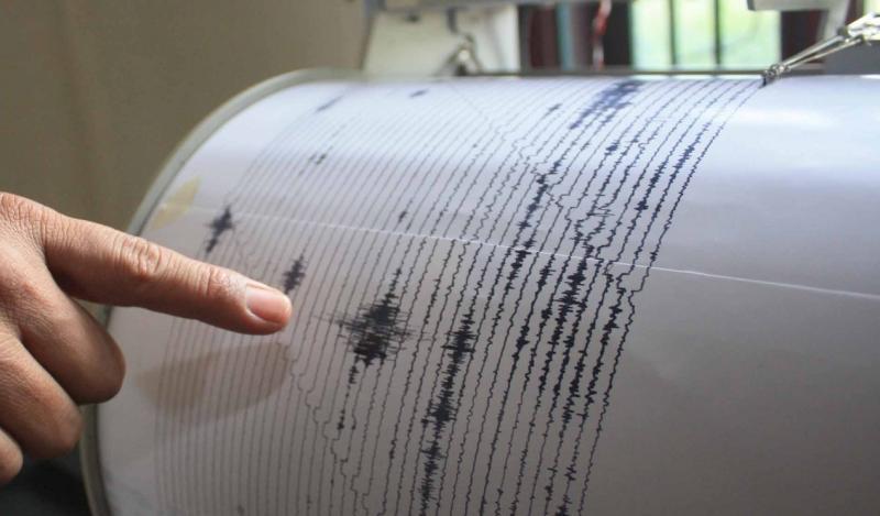Două cutremure, unul cu magnitudinea de 4,7 şi unul de 3,4, înregistrate în Vrancea
