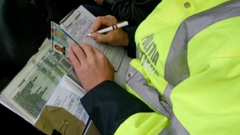 Două dosare penale, în două zile. Ce scuză a găsit botoșăneanul în fața polițiștilor!