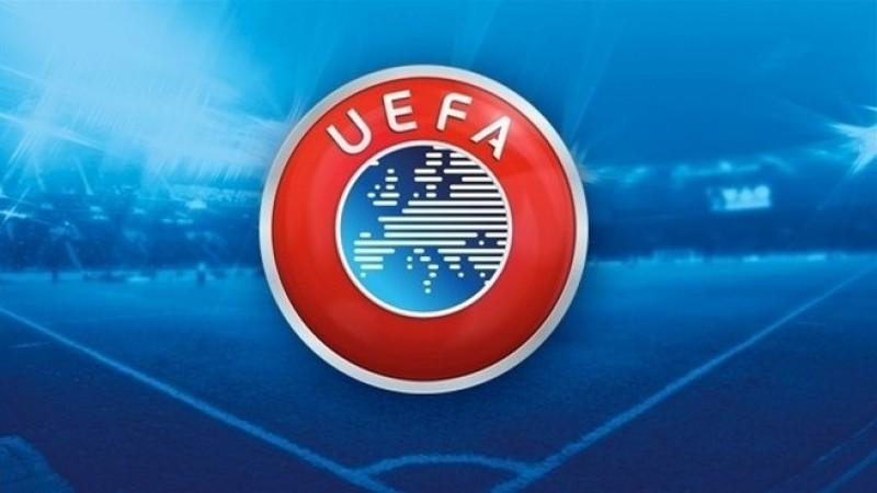 Doua echipe din Romania, anchetate de UEFA