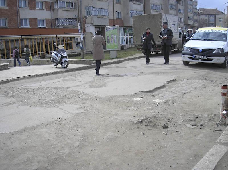 Doua firme din Botosani si una din Iasi au castigat licitatia pentru drumul de centura al municipiului Botosani