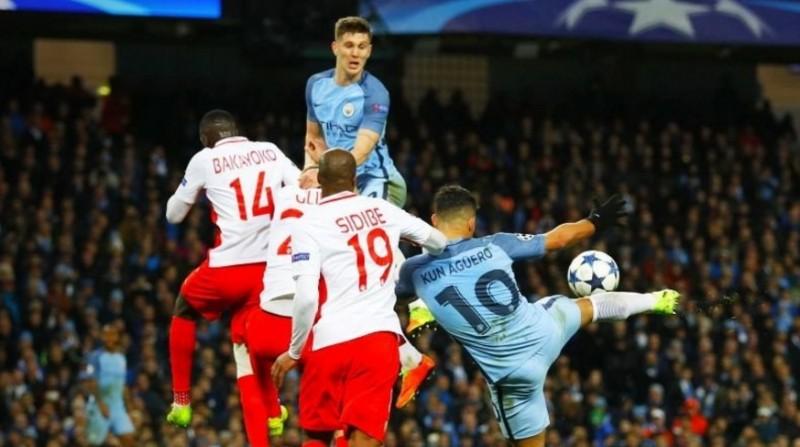 Doua meciuri NEBUNE in UCL, cu 14 goluri, unul mai frumos ca altul - VIDEO