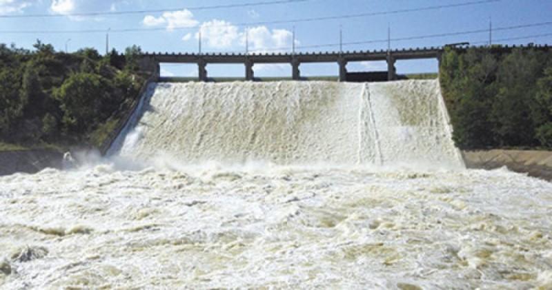 Două zile de Cod ROȘU de inundații pentru sectorul Stânca-Costești