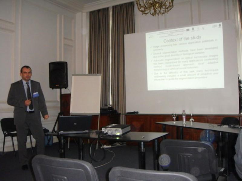 """Dr. ing. Cristian Smochină: """"Cunoașterea și experiențele (nu doar cele profesionale) îți dau putere"""""""