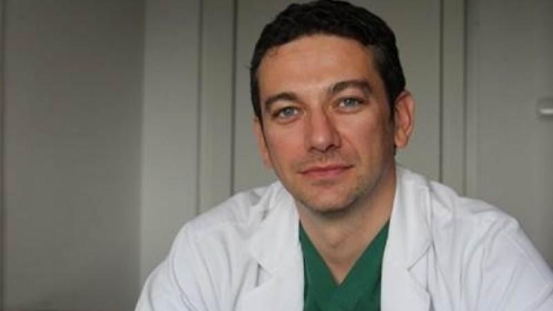"""Dr. Radu Zamfir: """"Cancerul nu ocolește pe nimeni"""""""