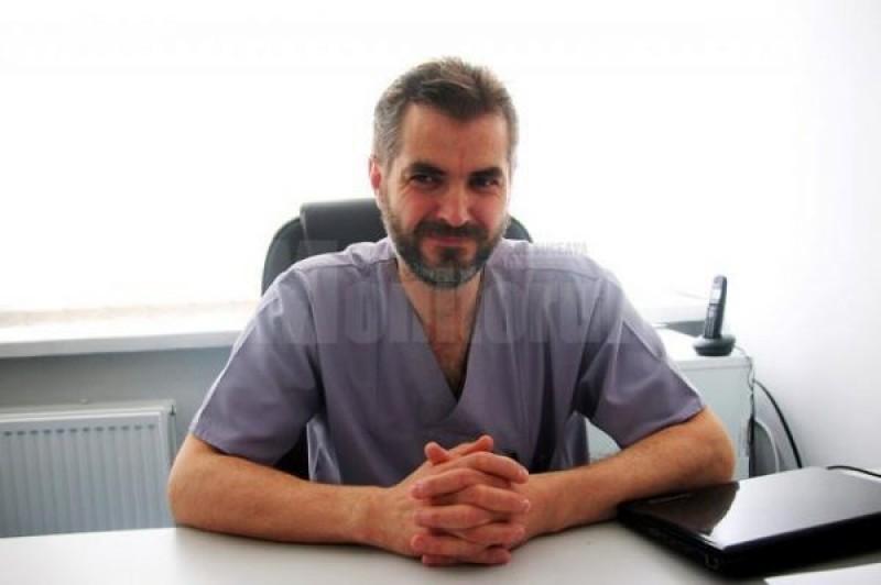 """Dr. Valeriu Gavrilovici: """"Nici un chirurg nu-l ignoră pe Dumnezeu în ceea ce face"""""""