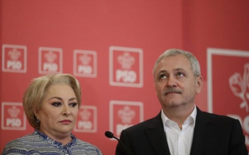 Dragnea a contestat din închisoare alegerea Vioricăi Dăncilă în fruntea PSD!