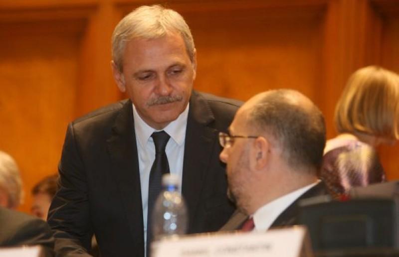 Dragnea, dupa negocierile cu UDMR: Nu vindem Transilvania, nu vindem nici o bucata din tara