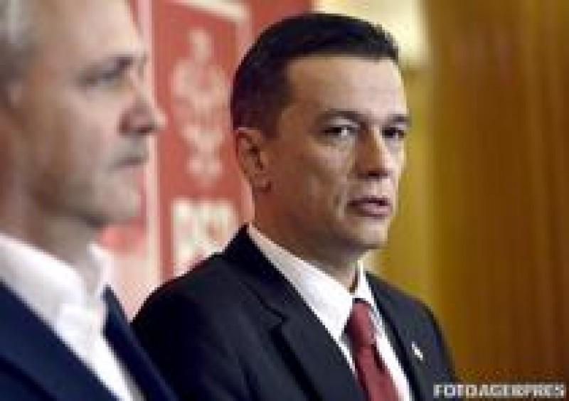 Dragnea i-a cerut demisia lui Grindeanu de cel putin doua ori: sambata si luni. De ce a refuzat Grindeanu