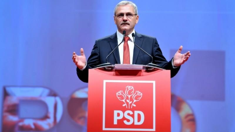 Dragnea: Îmi cer iertare tuturor românilor pentru greşeala pe care am făcut-o de a-l propune pe Sorin Grindeanu premier!