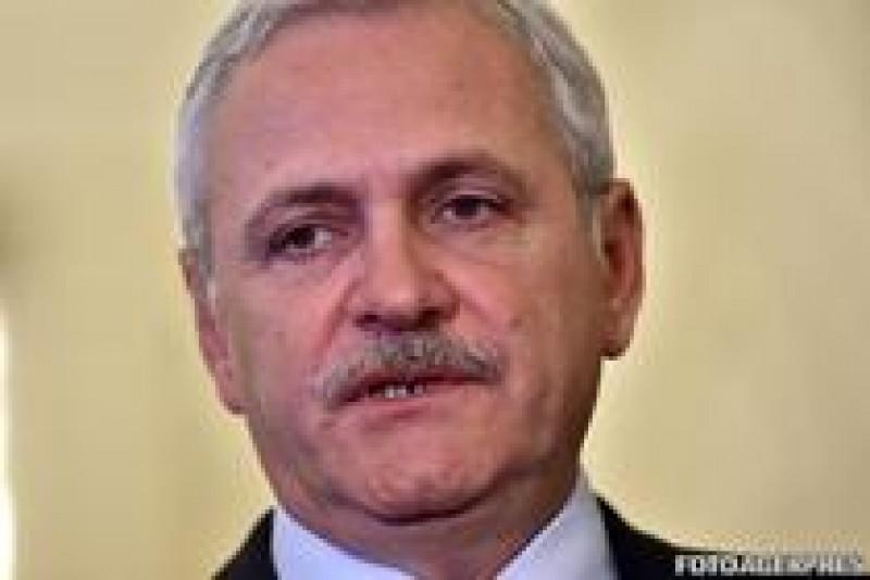 Dragnea, intrebat daca in guvernul Dancila vor putea fi numiti ministri cercetati penal: DA!