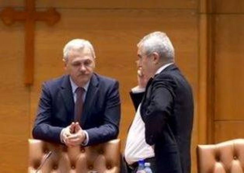 "Dragnea le promite primarilor sa rezolve problema incompatibilitatilor, ""indiferent de presiuni"""